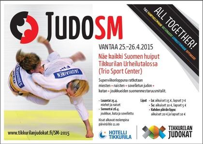 judosm